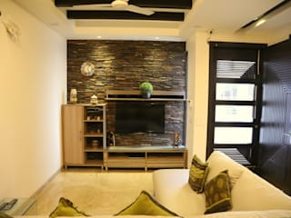 Aayam Consultants Living room