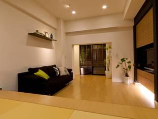 MACHIKO KOJIMA PRODUCE Living room