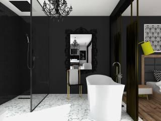 Łazienka dla odważnych od BOOM studio