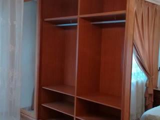 Cooperativa de la madera 'Ntra Sra de Gracia' DormitoriosClósets y cómodas Acabado en madera