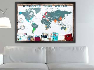 Muurdecoratie:   door Coolgift.com