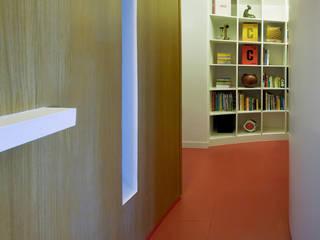 Salas modernas de Ruiz Velázquez Moderno