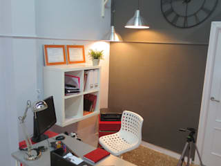 Offices & stores by Tu Casa Home Staging