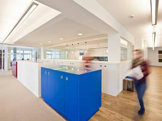 Wegener Huk Steuerberater:  Bürogebäude von Agnes Lobisch | Gestaltung leben