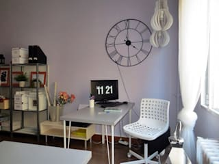 Offices & stores by Tu Casa Home Staging, Industrial