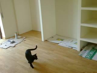 Dormitorios de estilo clásico de EDIL INNOVA LAB Clásico