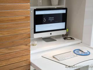 Salas modernas de Ideas Interiorismo Exclusivo, SLU Moderno