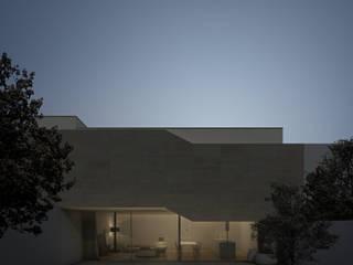 Bela Houses: Casas  por paulosantacruz.arquitetos