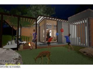 ARQUITECTO JUAN ANDRES GUTIERREZ PEREZ 房子