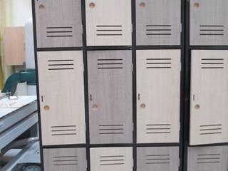 por La Carpinteria - Mobiliario Comercial Moderno