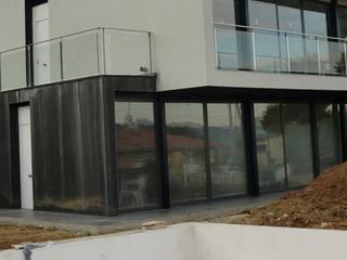 Casa Unifamiliar - Proyecto Vallés de Anuima - Arquitectura y Construcción Mediterráneo