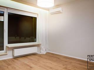 Гостиная в . Автор – Perfect Space,