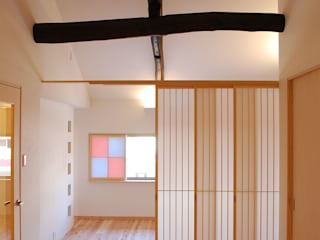 大津百町 寺町の家 の 西川真悟建築設計