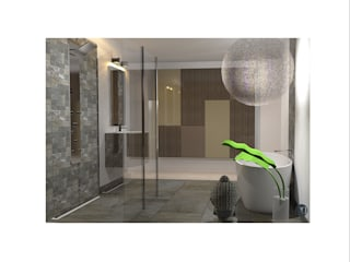Suite parentale par Danish Design Moderne