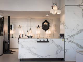 mevo... in Mailand für die Milan Design Week Moderne Küchen von Fußstetter Planungs-Gesellschaft mbH Modern