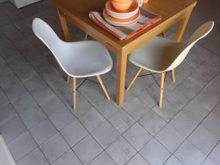 MOMENTS Silicon Décor:   por Kerion Ceramics