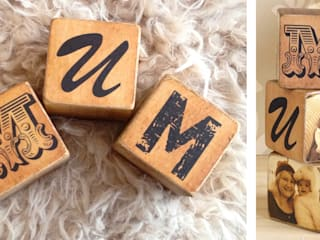Personalised Wooden Ranges: country  by PhotoFairytales, Country