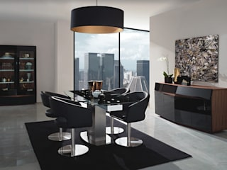 por Intense mobiliário e interiores; Moderno