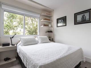 Dormitorios de estilo moderno de Kali Arquitetura Moderno