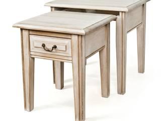 Мебель в стиле прованс из массива дуба IVORY ELE (Англия) от Магазин красивой мебели ТРЮ-МО Кантри