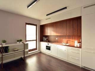 Modern Kitchen by Niuans Modern