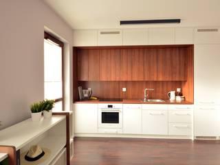 Modern Living Room by Niuans Modern