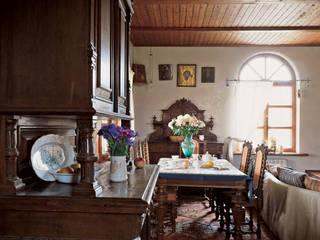 Living things: Столовые комнаты в . Автор – Guseva-style