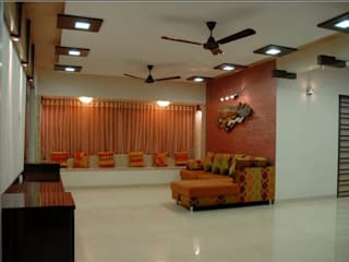 Hall Area: modern  by Anmol Decore,Modern