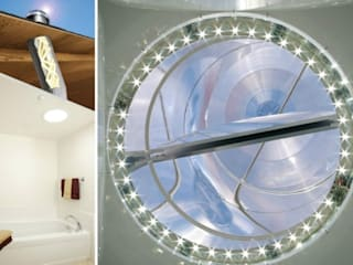 Anel de LED :   por Solatube Portugal