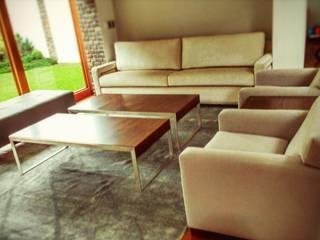 Estilo en muebles LivingsSofás y sillones