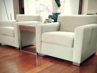 minimalist  by Estilo en muebles, Minimalist