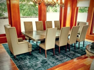 Estilo en muebles Dining roomChairs & benches
