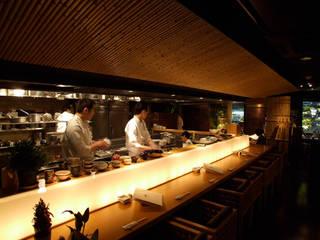 旬の炙り焼きとおばんざい 五十六 -ISOROKU- アジア風レストラン の R・E・A・L・I・Z・E 和風