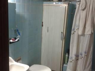 re-modelando un baño:  de estilo  por Arq Mauricio Perdomo