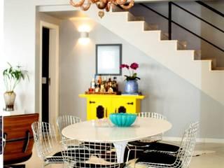 Residência London Vile por paola consoni arquitetura e designer de interior Moderno