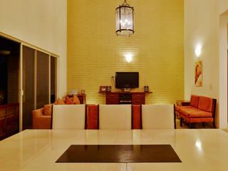 residencia Gallardo Comedores coloniales de Excelencia en Diseño Colonial