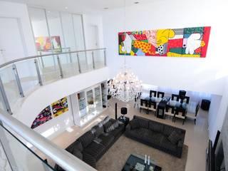 Marcelo John Arquitetura e Interiores Terrace