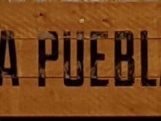 Bar La Puebla Bares y clubs de estilo moderno de Blanc-O Arquitectura de Interiores y Decoración Moderno