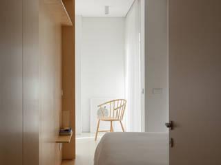 forte apartment Quartos modernos por merooficina Moderno