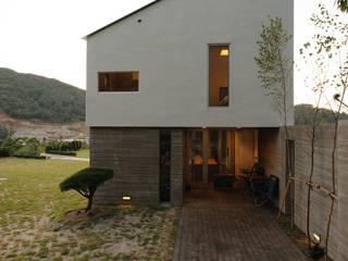 수능리 주택 (Suneungni house): 위빌 의  주택