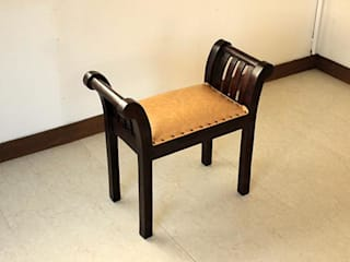 Kartini Chair 【Teak blown】: najamが手掛けたです。