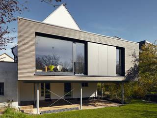Maisons modernes par Philip Kistner Fotografie Moderne