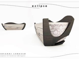 Preview del Progetto:  in stile  di Giovanni Lorusso Geometra & Interior Designer