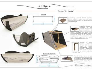 Render:  in stile  di Giovanni Lorusso Geometra & Interior Designer