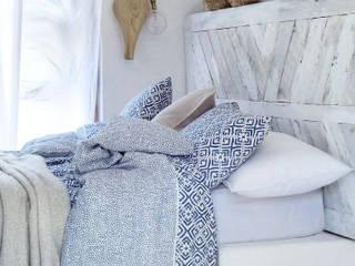Promenart 臥室布織品
