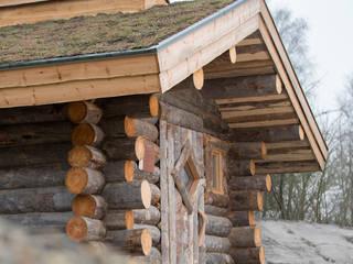 Hotel in stile  di corso sauna manufaktur gmbh