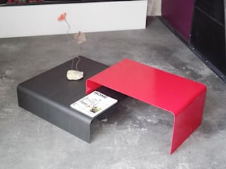 CLF Création Living roomSide tables & trays
