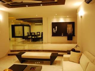 by Robin Interior & Construction Pvt. Ltd