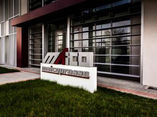 Bianchetti Edificios de Oficinas