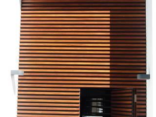 Casa de Creixomil por Engebasto - Atividades de Engenharia e Arquitetura, Lda